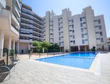 Calpe/Calp - Apartment Plaza Mayor