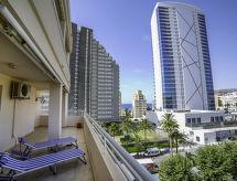 Calpe/Calp - Apartment Terrazas