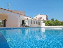Calpe/Calp - Vacation House Ricarlos (CLP264)