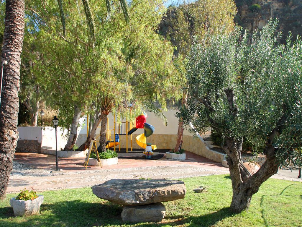 Appartement de vacances Sunsea Village (CLP601) (106071), Calpe, Costa Blanca, Valence, Espagne, image 9