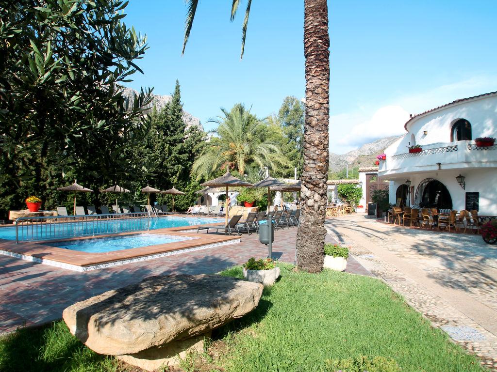 Appartement de vacances Sunsea Village (CLP601) (106071), Calpe, Costa Blanca, Valence, Espagne, image 10