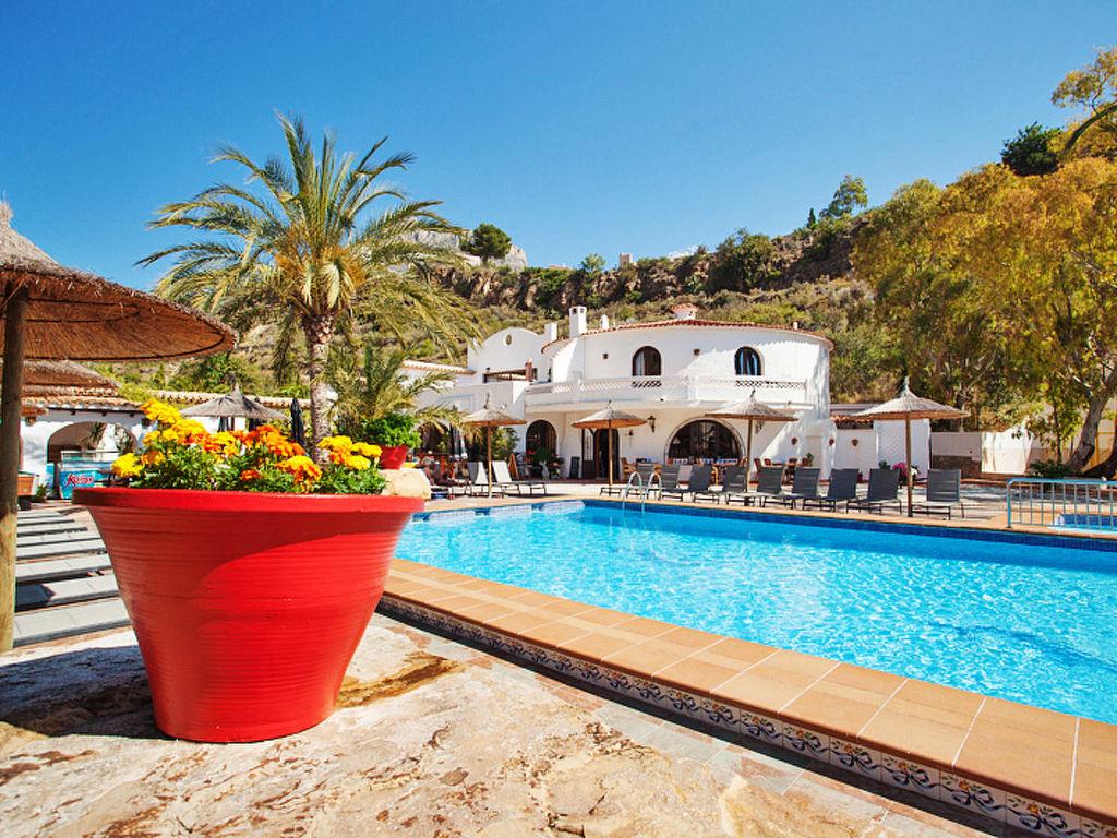 Appartement de vacances Sunsea Village (CLP601) (106071), Calpe, Costa Blanca, Valence, Espagne, image 11