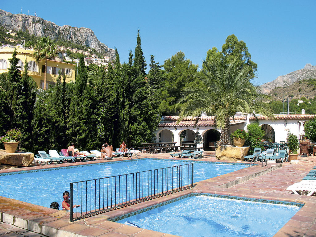 Appartement de vacances Sunsea Village (CLP601) (106071), Calpe, Costa Blanca, Valence, Espagne, image 1