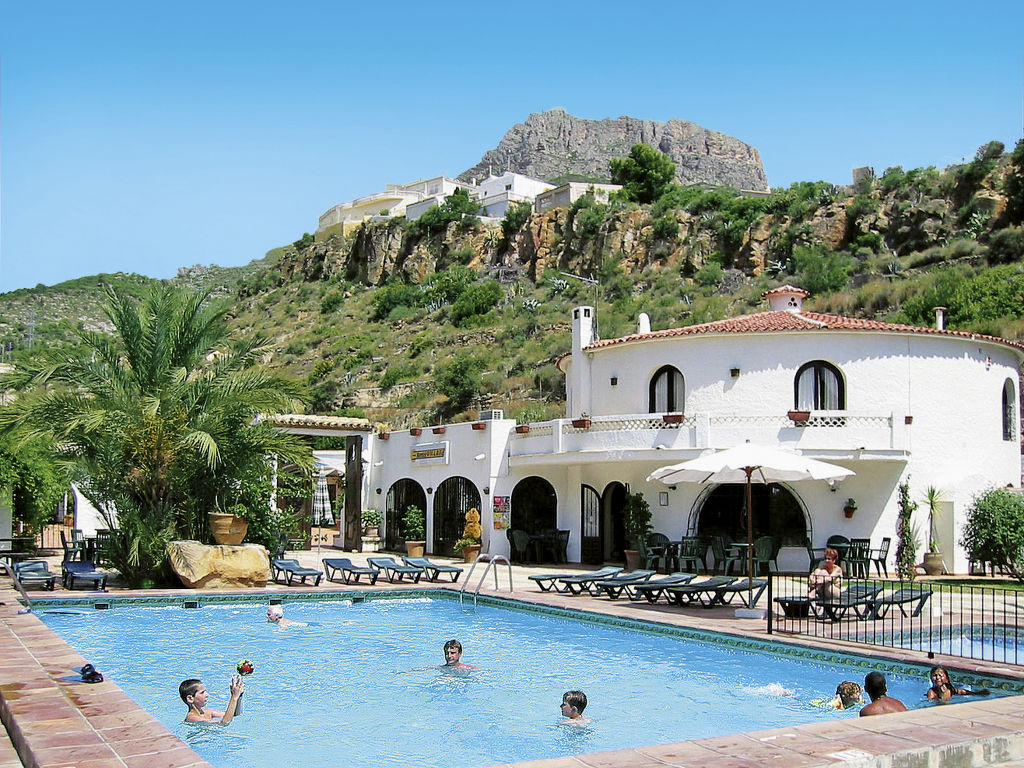 Appartement de vacances Sunsea Village (CLP601) (106071), Calpe, Costa Blanca, Valence, Espagne, image 12