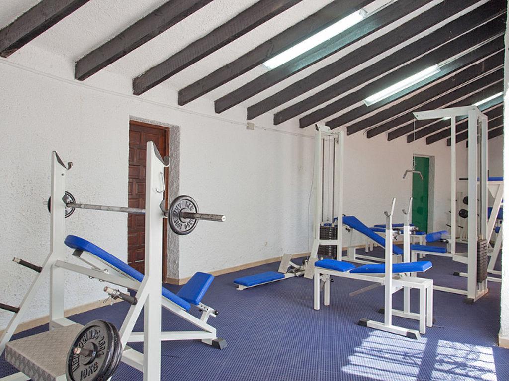 Appartement de vacances Sunsea Village (CLP601) (106071), Calpe, Costa Blanca, Valence, Espagne, image 14