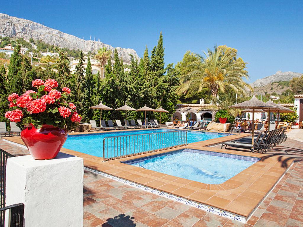 Appartement de vacances Sunsea Village (CLP601) (106071), Calpe, Costa Blanca, Valence, Espagne, image 15
