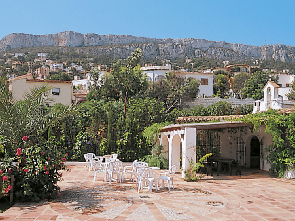 Appartement de vacances Sunsea Village (CLP601) (106071), Calpe, Costa Blanca, Valence, Espagne, image 16