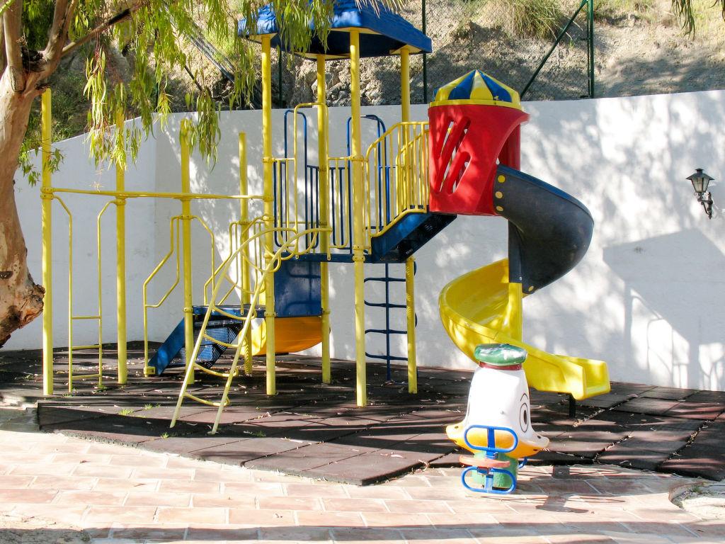 Appartement de vacances Sunsea Village (CLP601) (106071), Calpe, Costa Blanca, Valence, Espagne, image 17