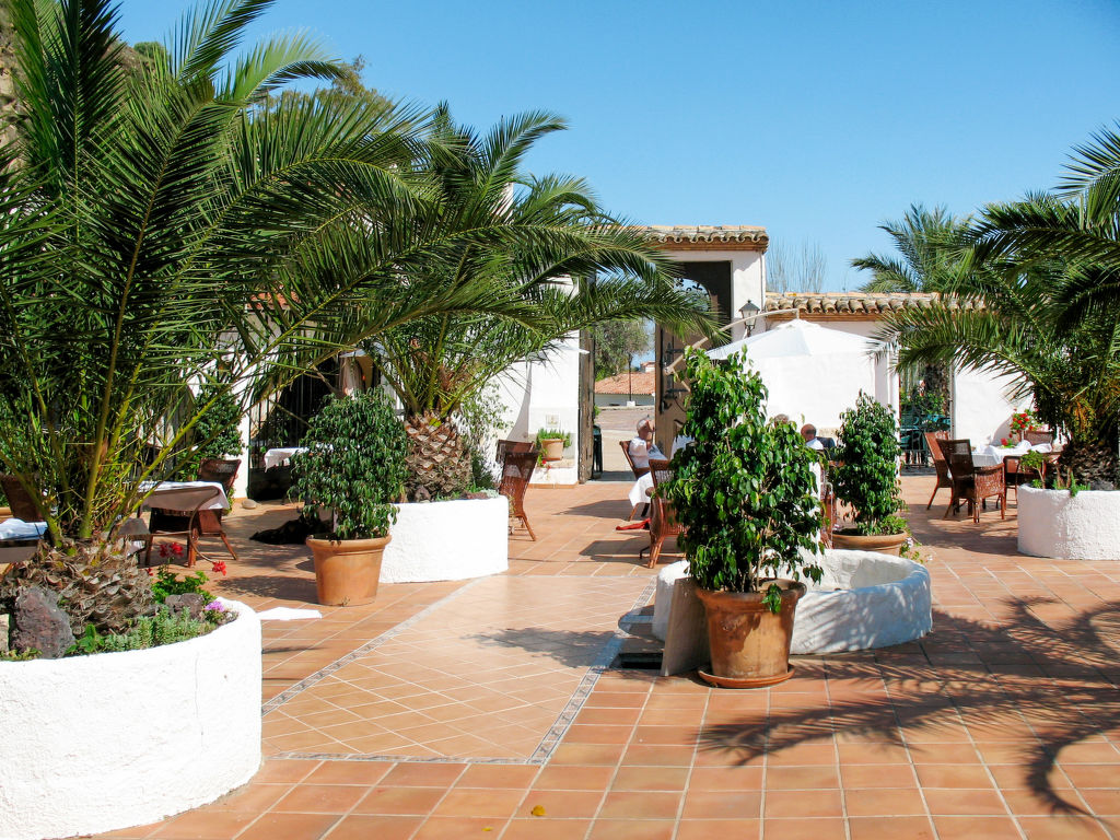 Appartement de vacances Sunsea Village (CLP601) (106071), Calpe, Costa Blanca, Valence, Espagne, image 19