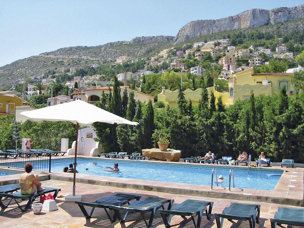 Appartement de vacances Sunsea Village (CLP601) (106071), Calpe, Costa Blanca, Valence, Espagne, image 20