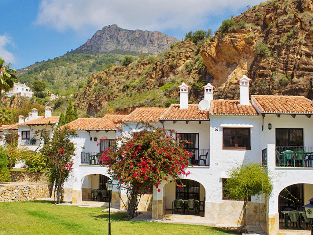 Appartement de vacances Sunsea Village (CLP601) (106071), Calpe, Costa Blanca, Valence, Espagne, image 4