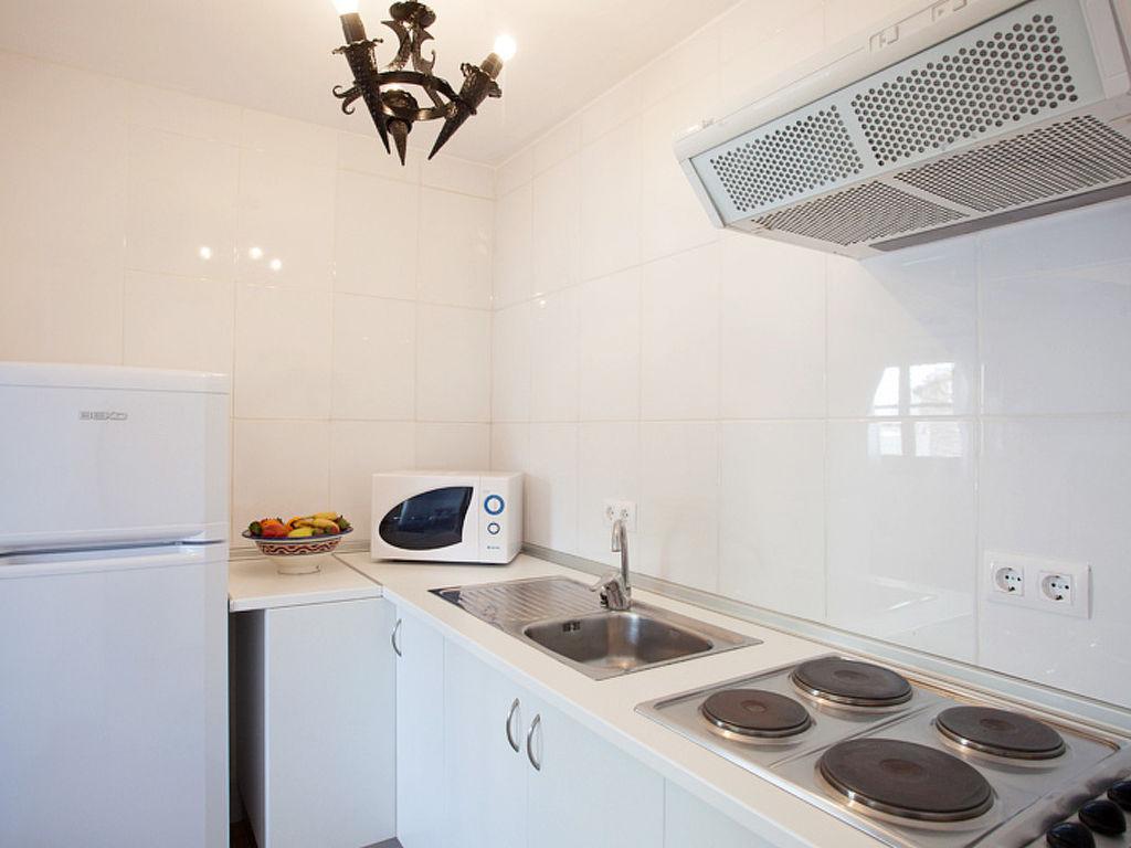 Appartement de vacances Sunsea Village (CLP601) (106071), Calpe, Costa Blanca, Valence, Espagne, image 5