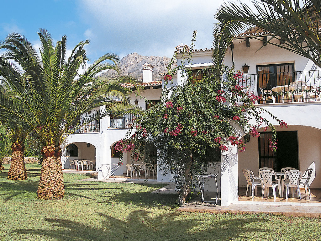 Appartement de vacances Sunsea Village (CLP601) (106071), Calpe, Costa Blanca, Valence, Espagne, image 8