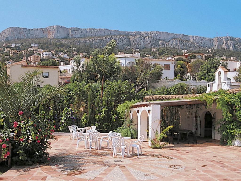 Ferienwohnung Sunsea Village (CLP602) (113752), Calpe, Costa Blanca, Valencia, Spanien, Bild 16