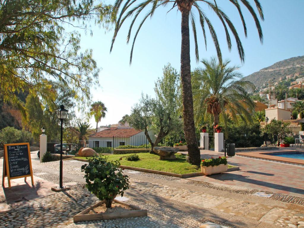 Ferienwohnung Sunsea Village (CLP602) (113752), Calpe, Costa Blanca, Valencia, Spanien, Bild 21