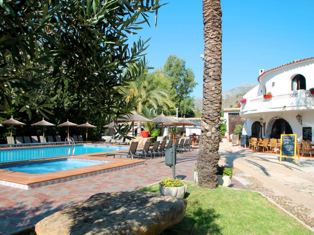Ferienwohnung Sunsea Village (CLP602) (113752), Calpe, Costa Blanca, Valencia, Spanien, Bild 22