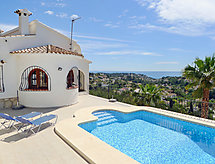 Benissa - Maison de vacances Casa La Viña