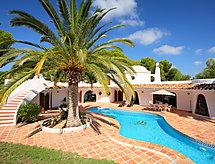 Benissa - Holiday House