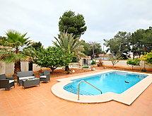 Benissa - Holiday House Mussola