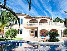 Benissa - Maison de vacances Casa Calina