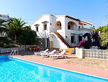 Benissa - Maison de vacances Casa Marlín