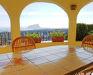 Foto 13 exterior - Casa de vacaciones Villa Osyris, Benissa