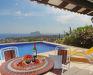 Casa de vacaciones Villa Osyris, Benissa, Verano