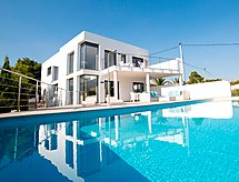 Benissa - Vakantiehuis Gyuzelya