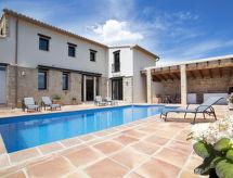 Benissa - Holiday House Villa Rústica