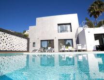 Benissa - Holiday House Villa Chic Romance