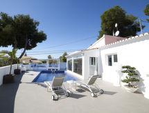 Benissa - Casa de férias Ca Peixet