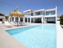 Benissa - Maison de vacances Casablanca