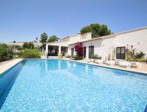 Benissa - Holiday House La Finca