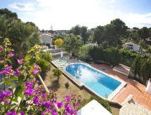 Benissa - Maison de vacances La Mancha