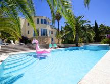 Benissa - Vakantiehuis Mandalea