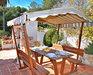 Foto 4 exterior - Casa de vacaciones El sueño de Jeanne-Marie, Moraira
