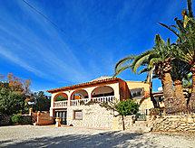 Moraira - Ferienhaus Casa Mario