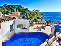 Moraira - Holiday House Park Chalet