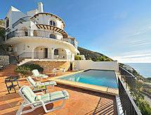 Moraira - Maison de vacances Vista Panorama