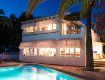 Moraira - Maison de vacances Casa Marifach