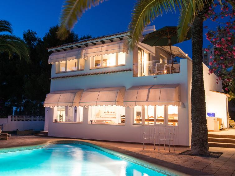 Vakantiehuis Casa Marifach