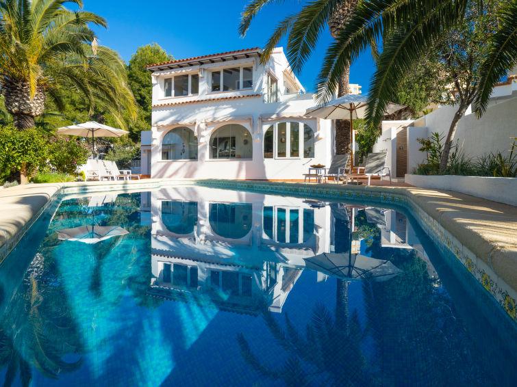 Casa de vacaciones Marifach