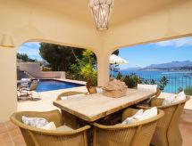 Moraira - Holiday House Villa Rosa