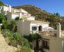 Bild 12 Aussenansicht - Ferienwohnung La Colina, Moraira