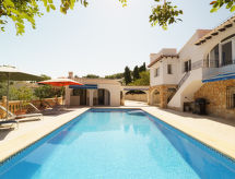 Moraira - Holiday House Casa Campesina