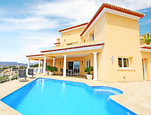 Moraira - Holiday House La Golondrina