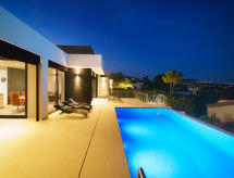 Moraira - Holiday House Villa Buenavista