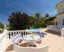 Bild 25 Aussenansicht - Ferienhaus Montemar, Moraira