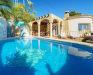 Maison de vacances Casa Arabica, Moraira, Eté