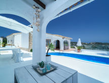 Moraira - Holiday House Benimeit